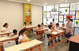 Birla Openminds International School Mumbai Pictures